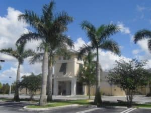 Wellington Florida Library