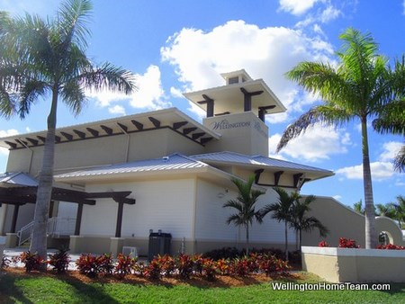 Wellington Amphitheater | Wellington Florida Places