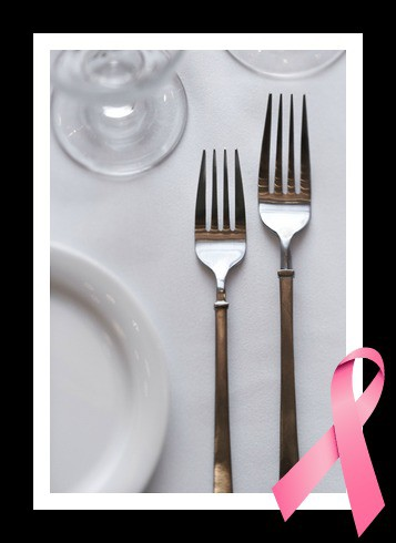 CharityDine.com dining at a discount and donating to charity