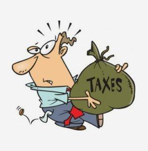 West Palm Beach County Pay Taxes
