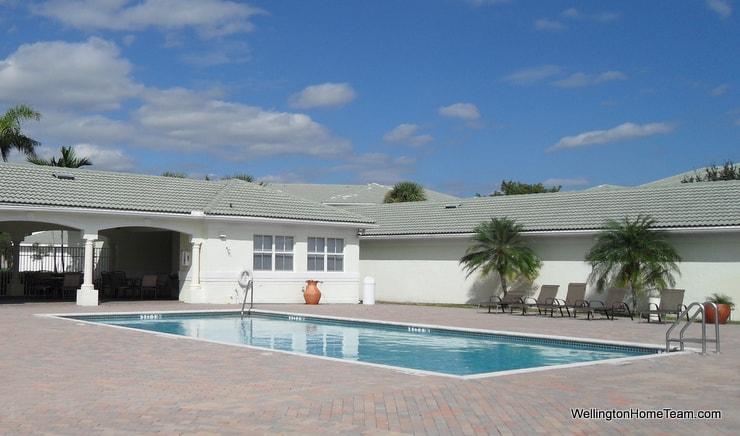 Arissa Place Condos for Sale in Wellington Florida - Amenities
