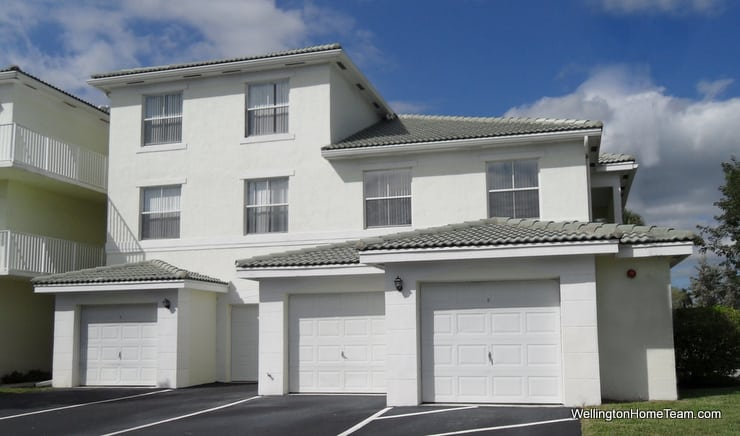 Arissa Place Condos for Sale in Wellington Florida - Condos