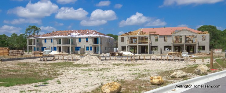 Binks Pointe at Binks Forest Homes for Sale in Wellington Florida and Real Estate