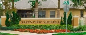 Greenview Shores Wellington Florida Real Estate and Homes for Sale
