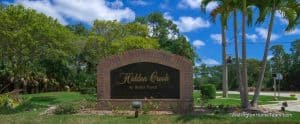 Hidden Creek at Binks Forest Homes for Sale in Wellington Florida and Real Estate