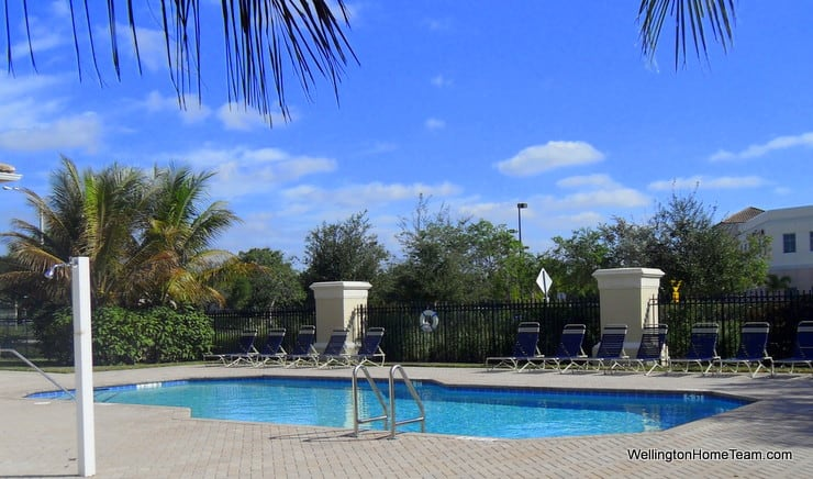 Mayfair Condos for Sale in Wellington Florida - Amenities