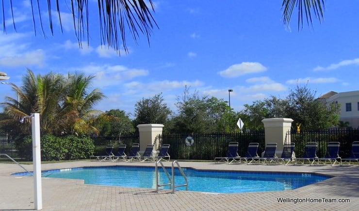Mayfair Condos for Sale in Wellington Florida - Amenities