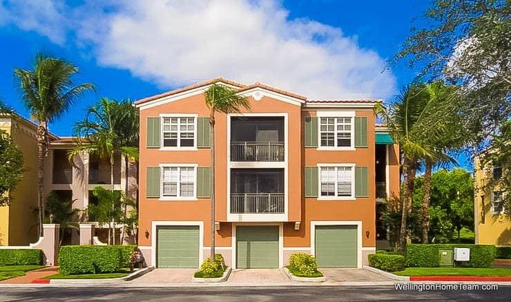 St Andrews at the Polo Club Condos for Sale in Wellington Florida