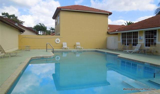 Wellington Downs Homes for Sale in Wellington Florida - Amenities