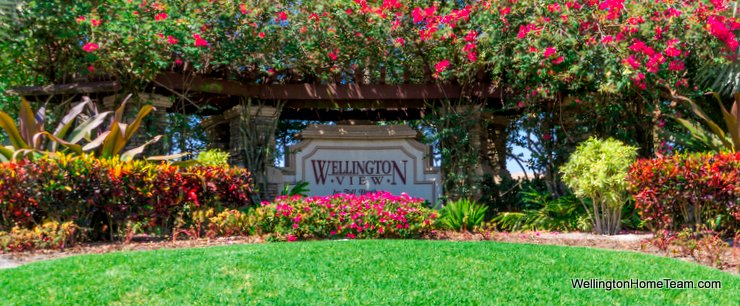 Wellington View Wellington Florida Homes for Sale and Real Estate Information