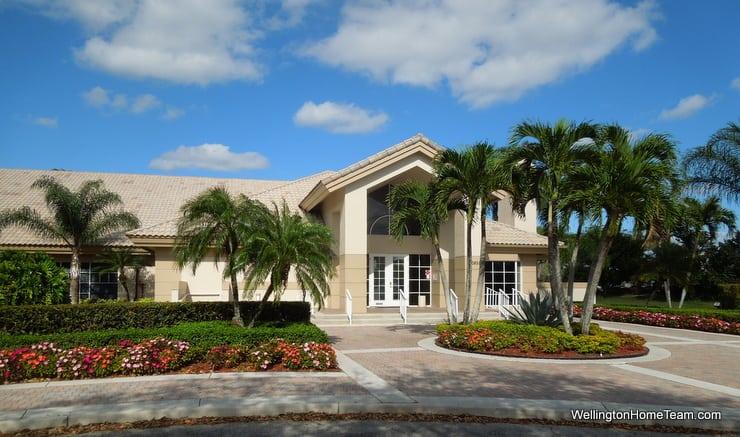 Wellingtons Edge Homes for Sale in Wellingoton Florida - Amenities