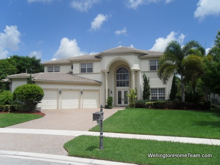 Wellington Florida Homes for Sale | Wellington Luxury Homes