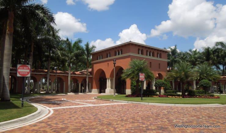 Buena Vida Homes for Sale in Wellington Florida - Amenities
