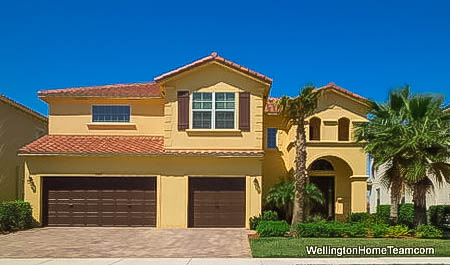 Oakmont Estates Homes for Sale in Wellington Florida