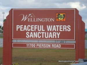Peaceful Waters Sanctuary in Wellington FL