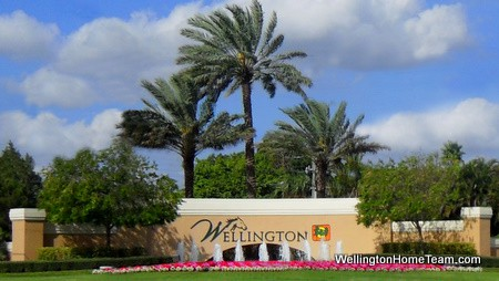 Wellington FL Real Estate