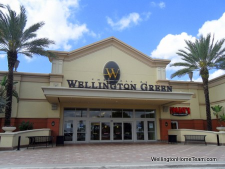Mall at Wellington Green - Wellington Florida Shops