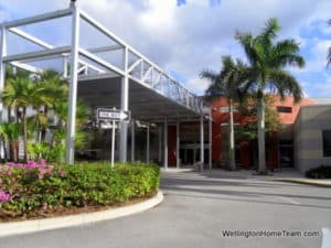 Wellington Village Park Main Building