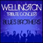 Blues Brothers Tribute Concert at the Wellington Amphitheater: 4-21-12