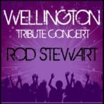Rod Stewart Tribute Concert at the Wellington Amphitheater: 4-14-12