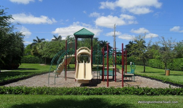 Lantern Key Homes for Sale in Lake Worth Florida - Amenities