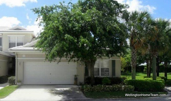 Lantern Key Homes for Sale in Lake Worth Florida - Townhomes