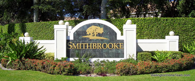 Smithbrooke Lake Worth Florida Real Estate and Townhomes for Sale