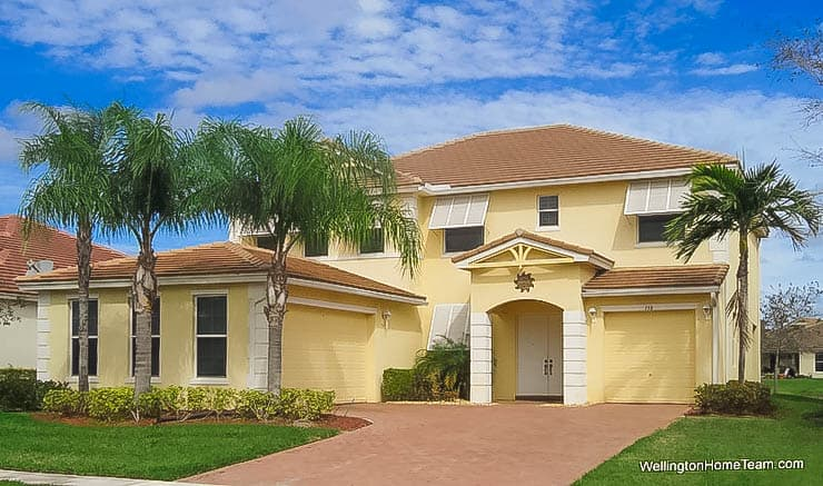 Palm beach plantation royal palm beach florida real estate for Magnolia homes cypress grove