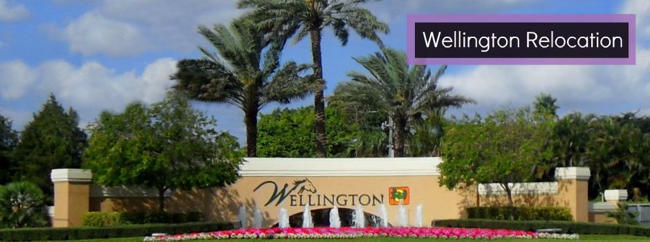Wellington Florida Relocation