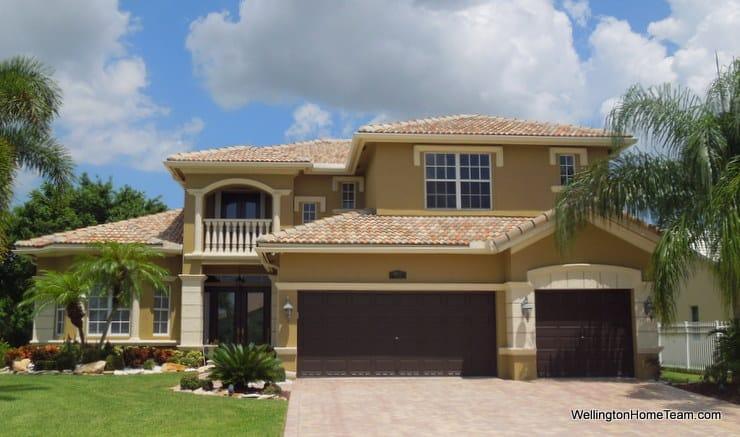 Farmington Estates Homes for Sale in Lake Worth Florida - Home