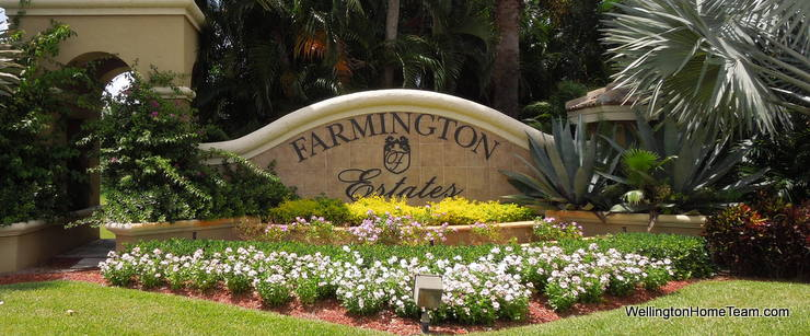 Farmington Estates Lake Worth Florida Real Estate and Homes for Sale