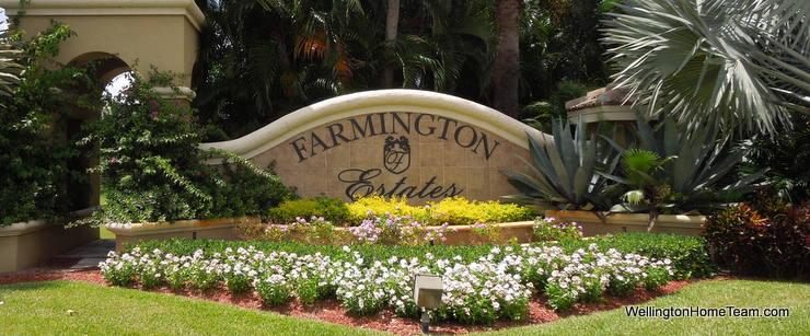 Farmington Estates Lake Worth Florida Real Estate and Homes for Sale