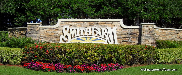 Smith Farm Lake Worth Florida Real Estate and Homes for Sale