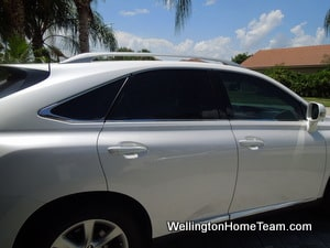 Wellington Window Tinting Heatwave Mobile Window Tinting