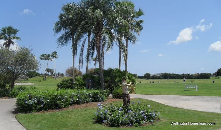 Winston Trails Homes for Sale in Lake Worth Florida - Golf Course