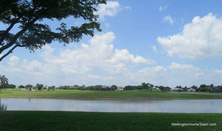 Winston Trails Homes for Sale in Lake Worth Florida - Lake