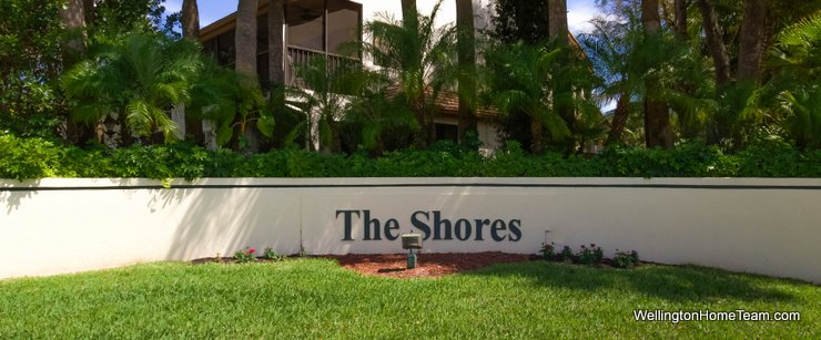 The Shores at Wellington Condos for Sale in Wellington Florida and Real Estate
