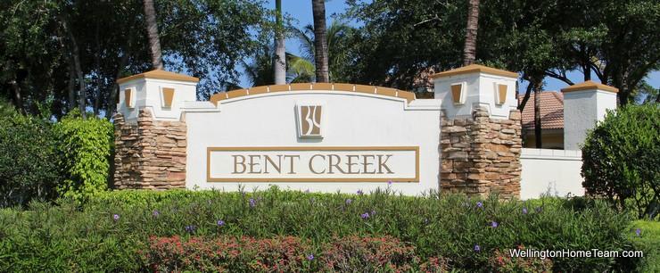 Bent Creek Lake Worth Florida Real Estate and Homes for Sale