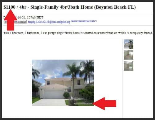 Craigslist Orlando submited images