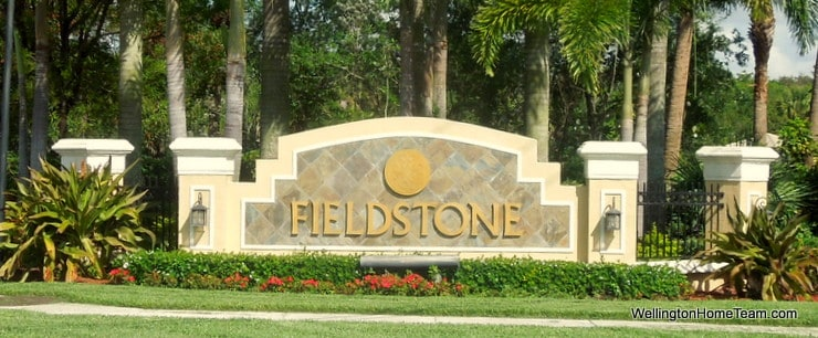 Fieldstone Lake Worth Florida Real Estate and Homes for Sale