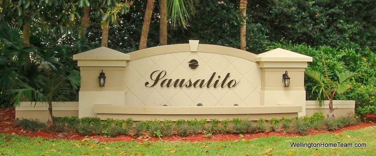 Sausalito at Grand Isles Homes for Sale in Wellington Florida