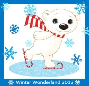 Winter Wonderland Wellington Holiday Events