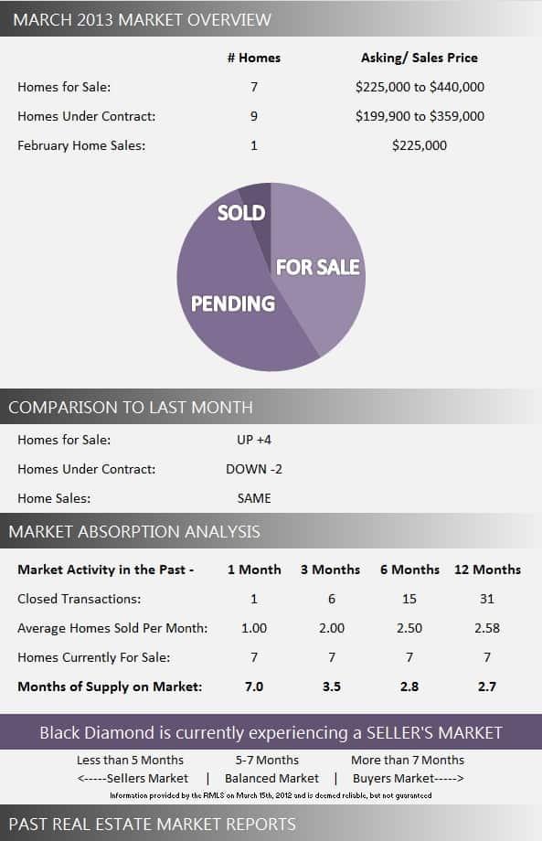 Black Diamond Wellington Florida Real Estate Market Report February 2013