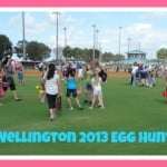 Wellington Egg Hunt | March 30th, 2013
