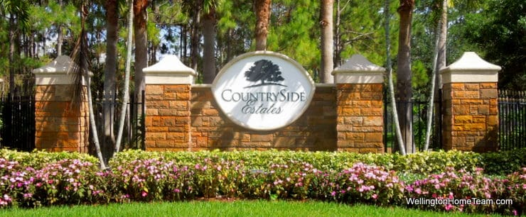 Countryside Estates Lake Worth Florida Real Estate and Homes for Sale