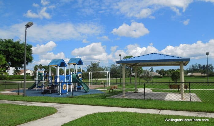 Lake Charleston Homes for Sale in Lake Worth Florida - Amenities