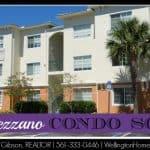 Mezzano Condo SOLD! 9857 Baywinds Drive #3909