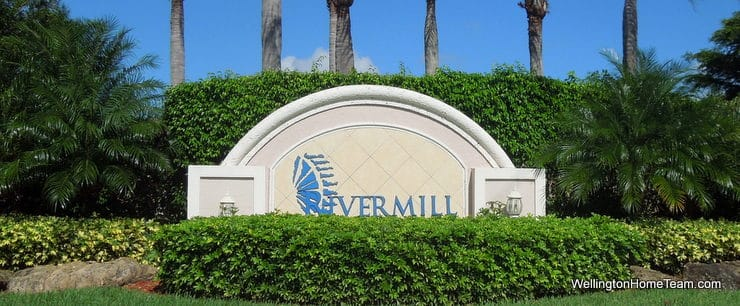 Rivermill Lake Worth Florida Real Estate and Homes for Sale