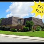 Heritage Village Townhome SOLD! 7821 78th Way