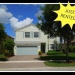 Olympia Home Rented! 2372 Simonson Drive